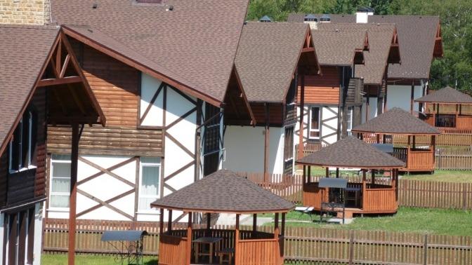 Парк-отель «Покровские ворота»