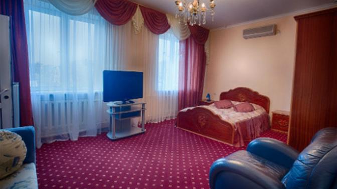 Отель «Рузанна»