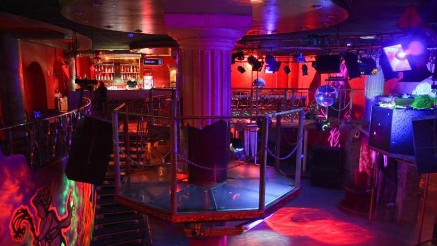 Аура самара ночной клуб охранники в рестораны и ночные клубы