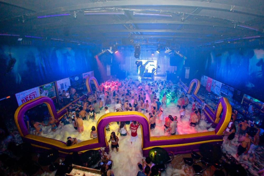 Хабаровск ночные клубы концерты ночные клубы