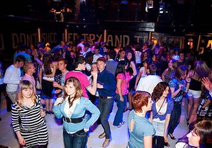 Все фото с ночных клубов калининграда работа в москве ночной клуб барменом в