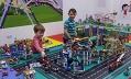 Lego Starbricks