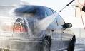 52 Robot Car Wash