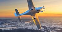 Полет насамолете для одного или двоих идругое ваэроклубе Fly-Zone. <b>Скидкадо72%</b>