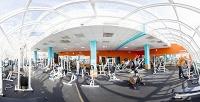 4, 8или 16занятий гиревым фитнесом, натренажере TRX или абонемент безлимитного посещения фитнес-клуба «Академия спорта». <b>Скидка до78%</b>