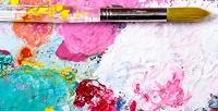 Творческий мастер-класс или курсы навыбор вшколе рисования «Жёлтый карандаш».<b> Скидкадо51%</b>