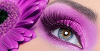 Поресничное наращивание ресниц всалоне красоты Salon Ozon. <b>Скидка до67%</b>