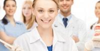 Профессиональная гигиена полости рта и другие процедуры встоматологии «Доктор+». Скидка до 71%