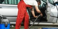 Химчистка автомобиля, защитное покрытие кузова идругие услуги всалоне Autoclean. <b>Скидкадо80%</b>