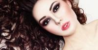 Перманентный макияж губ, бровей или век впрофессиональной студии татуажа Etro Makeup. <b>Скидкадо81%</b>