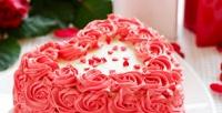 Наборы из капкейков или торт ручной работы на заказ в кондитерской «Сладкая страна». <b>Скидкадо62%</b>