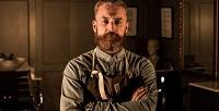 Мужская стрижка или для мальчиков, моделирование бороды в OldBoy Barbershop. <b>Скидка до 51%</b>
