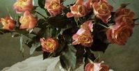 Букеты изроз или хризантем навыбор вцветочном бутике Lily Flowers. <b>Скидкадо58%</b>
