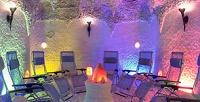 Посещение «Соляной пещеры №1». <b>Скидкадо57%</b>