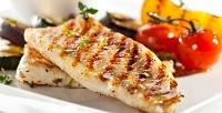 Горячее, пицца, бургеры, сэндвичи, салаты и не только в крафтовом баре Jaw Pike. <b>Скидка 50%</b>