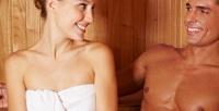 Банное застолье и2часа посещения бани надровах сбассейном для компании до6человек. <b>Скикдадо62%</b>
