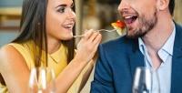 Ужин для двоих или компании до8человек вресторане «Парус». <b>Скидка до 51%</b>