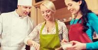 Кулинарные мастер-классы всемейном ресторане LaCulla. <b>Скидкадо62%</b>