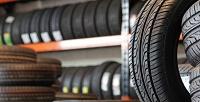 Сезонное хранение колес в сети шинных центров «Шинсейф». <b>Скидка59%</b>