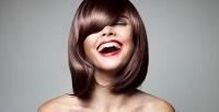 Стрижка, уход заволосами, плетение кос идругие процедуры всалоне красоты «БонЖур». <b>Скидкадо85%</b>