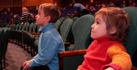 Билет на детский спектакль на выбор в центре развития «БэбиУм». <b>Скидкадо51%</b>