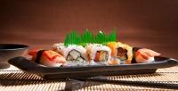 Всё меню суши ироллов вкомпании Sushimi. <b>Скидка50%</b>