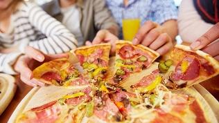 Сет из пицц