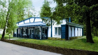 Загородный отель «Узола»