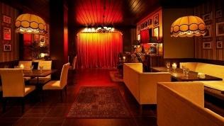 Ресторан бакинской кухни