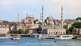 Тур вТурцию, Стамбул