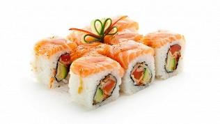 Сет от службы «Sushi ХИТ»
