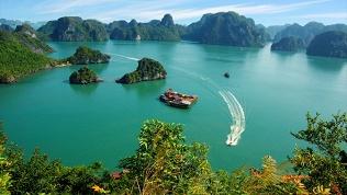 Тур воВьетнам, Фукок
