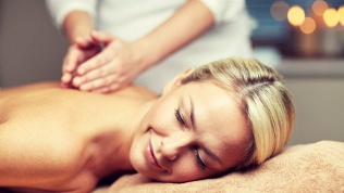 Курс обучения массажу