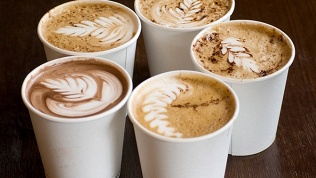 Кофейня Coffee-in