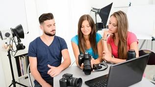 Фотокурс или мастер-класс