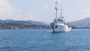 SPA-отель «Белый пароход»