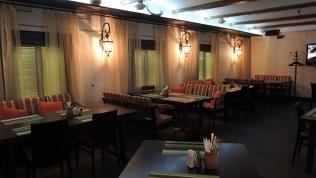 Ресторан «Марокко»