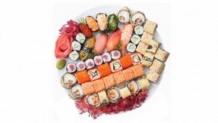Доставка «Папай суши»