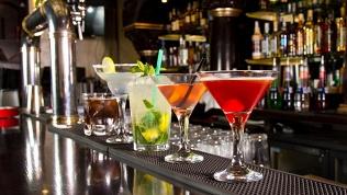 Кабаре-бар «Стрекоза»