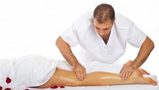 Обертывание или массаж