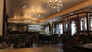Кафе Brioche