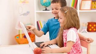 Детские онлайн-курсы