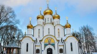 Тур вБрянск