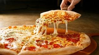 Доставка «Хочу пиццу»