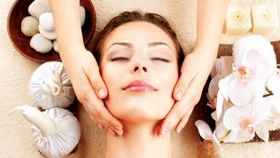 RF-лифтинг, массаж лица