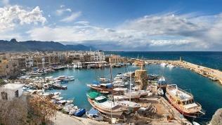 Тур наКипр наНовый год