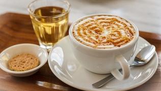 Кофейня «Кинофактура»