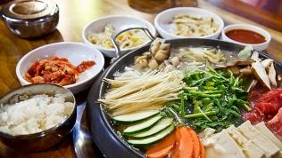 Ресторан «Чи Ли Сян»