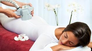 LPG-массаж всего тела