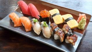 Доставка еды Handzo Sushi
